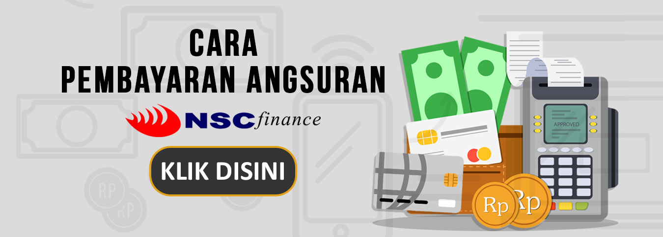 Payment Gateway NSC Finance